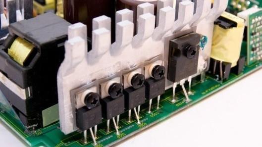 les transistors mosfet de puissance 10