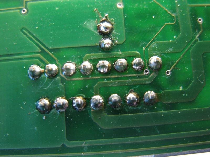 ampli basse TDA7294 panne