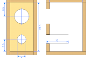 Plan de fabrication enceinte hifi simple