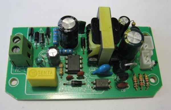 alimentation LED 12V
