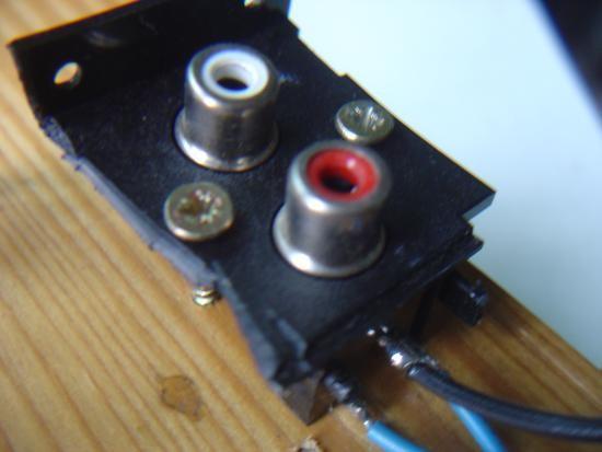 realisation et schema ampli audio 2x50w 1