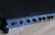 Réalisation filtre actif audio 3 voies