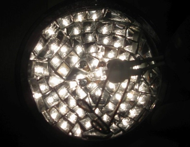 ampoule halogene 12V 50W IRC 48870