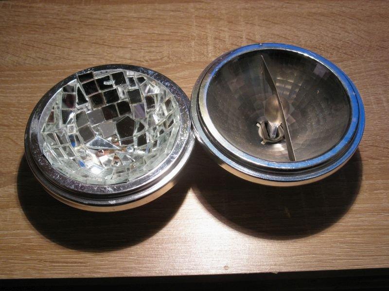 jeu lumiere moonflower miroir