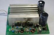 Réparation caisson de basse amplifié XTR500