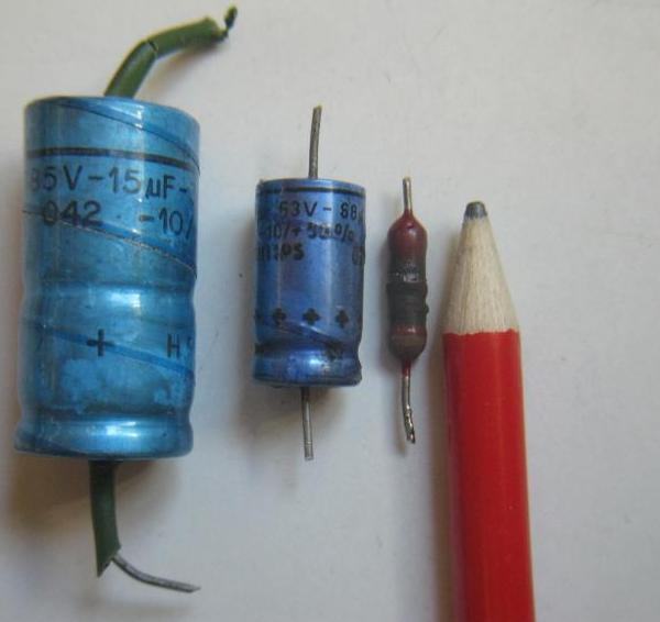 reparer un ampli a lampes en panne 9