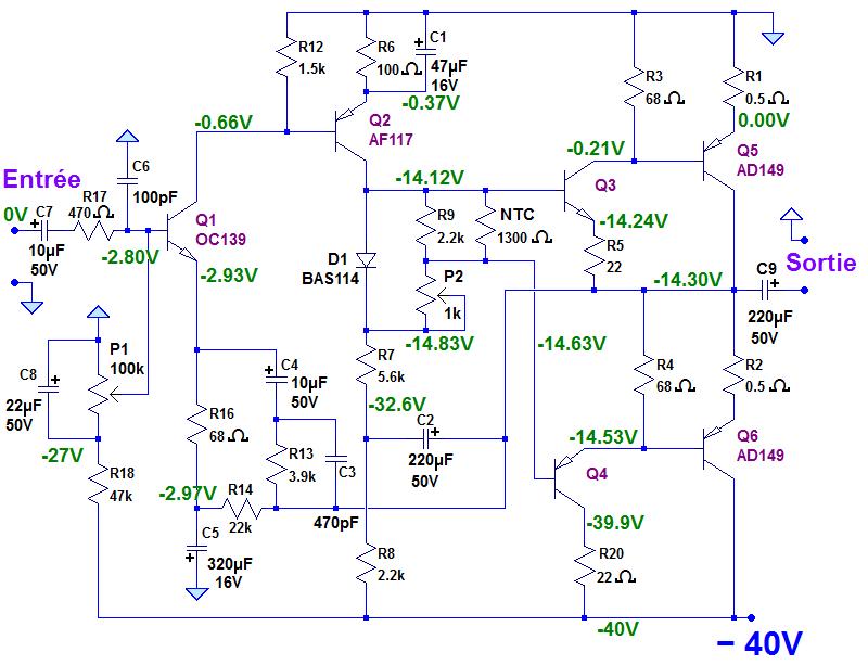 schema ampli polaris 20t2