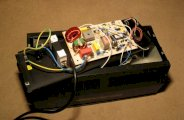 Stroboscope en court-circuit