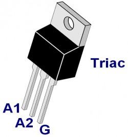 variateur a triac fonctionnement et schema 4