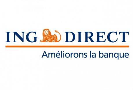 Avis banque en ligne ING Direct