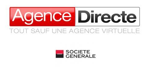 Banque en ligne - l'Agence Directe