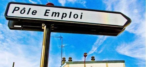 Chômage France Allemagne et Royaume-Uni