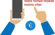 Économiser de l'argent sur votre forfait mobile