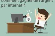 gagner de l'argent sur internet méthodes