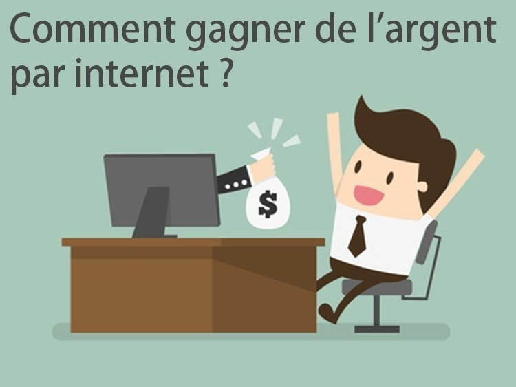 Business En Ligne : Comment Gagner De L'argent  Gratuitement Avec Un Blog (Formation)