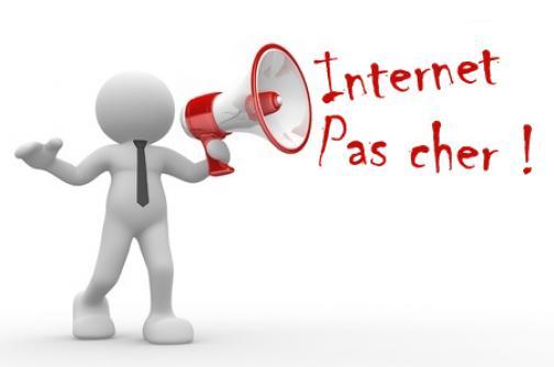 Internet pas cher