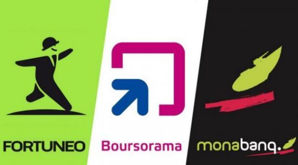 les meilleures banques en ligne 0