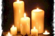 Pour des bougies qui durent plus longtemps