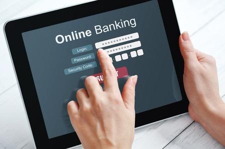 Qu'est-ce qu'une banque en ligne