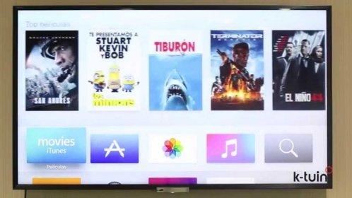 A quoi sert l'Apple TV ?