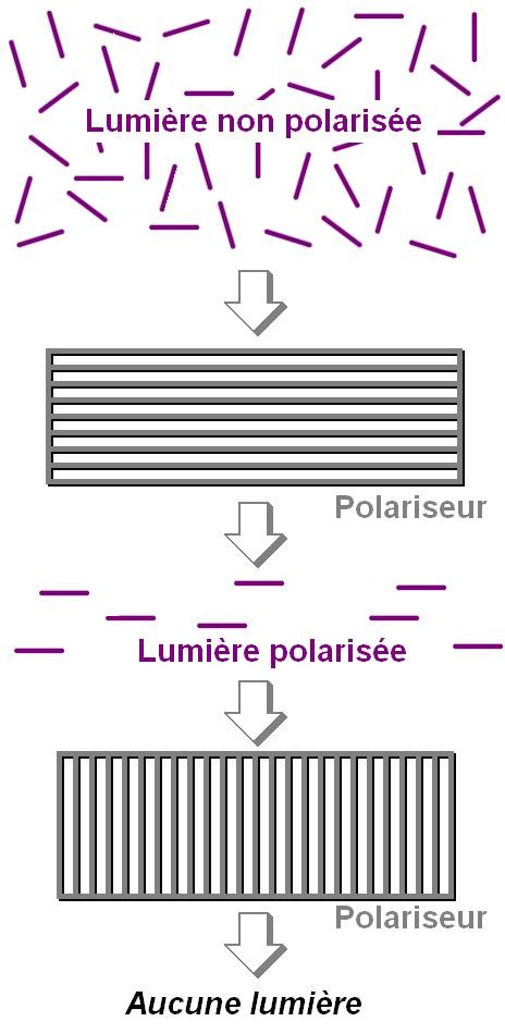 la polarisation de la lumiere 4