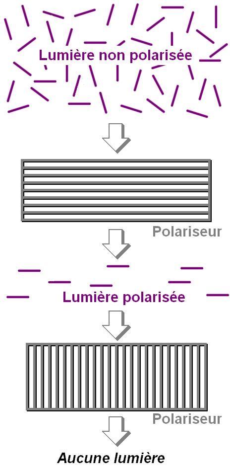 la polarisation de la lumiere 4