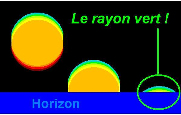 le rayon vert 8
