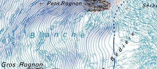navigation dans l arctique ice blink et water sky 7