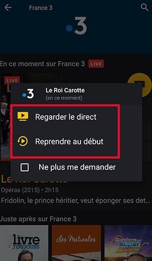 replay tv iphone