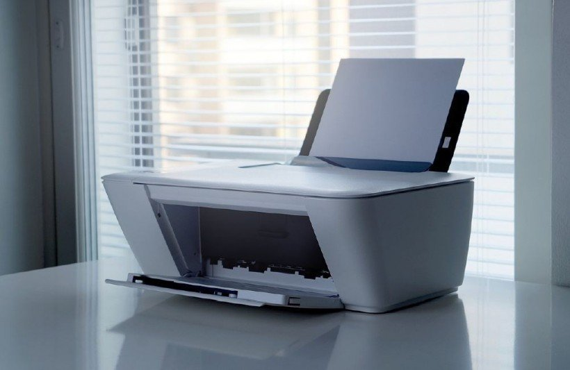 Bien entretenir son imprimante jet d encre