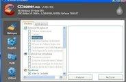ccleaner nettoyer le systeme et les applications 0