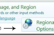 installer un pack de langue sur windows 7 professionnel