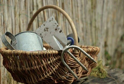 entretenir outils de jardin
