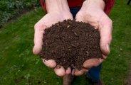 Faire un compost dans le jardin