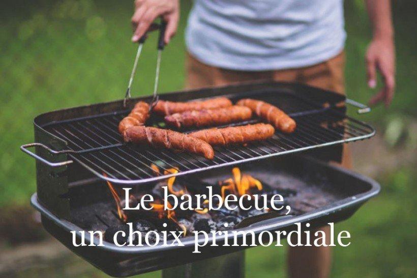 barbecue un choix primordiale