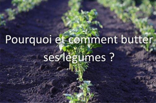 Pourquoi et comment butter ses légumes ?