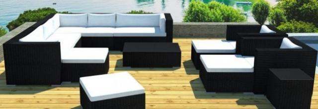 Préserver son mobilier de jardin avec quelques gestes verts