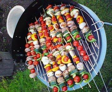 allumer facilement barbecue