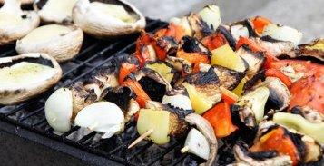 barbecue décapeur thermique simple