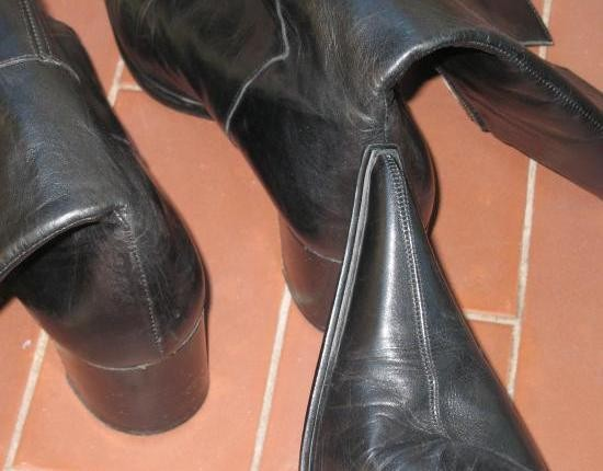 Casser le contrefort d 39 une chaussure astuces pratiques - Peut on casser un pel ...
