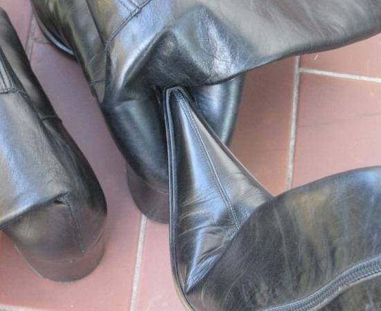 casser le contrefort d une chaussure 8