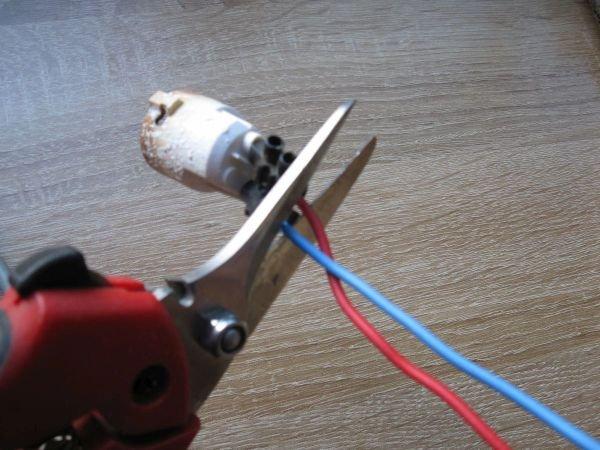cable cuivre ferrailleur