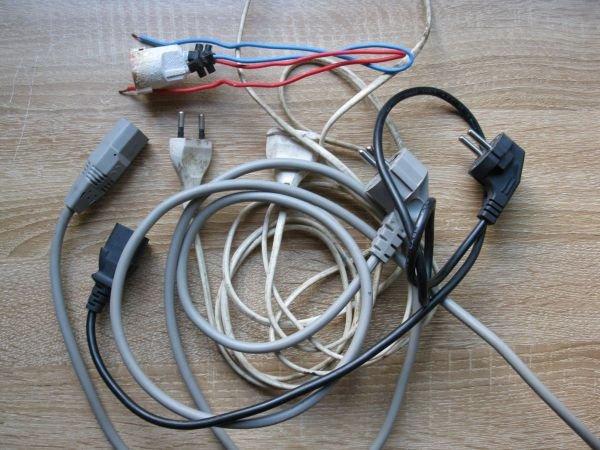 cable electrique cuivre ferrailleur