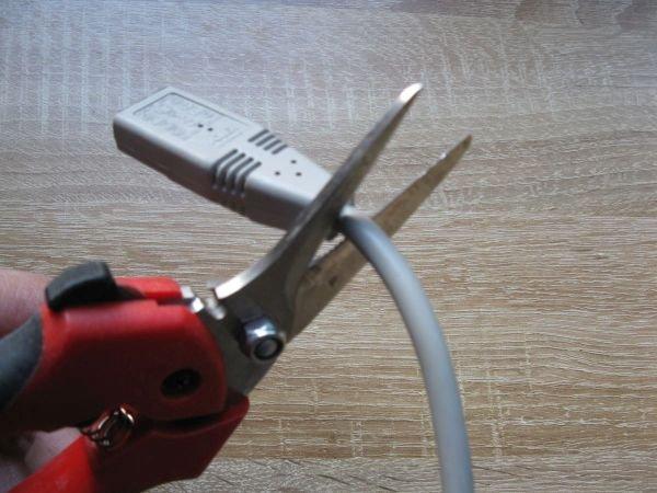 cuivre ferrailleur cable