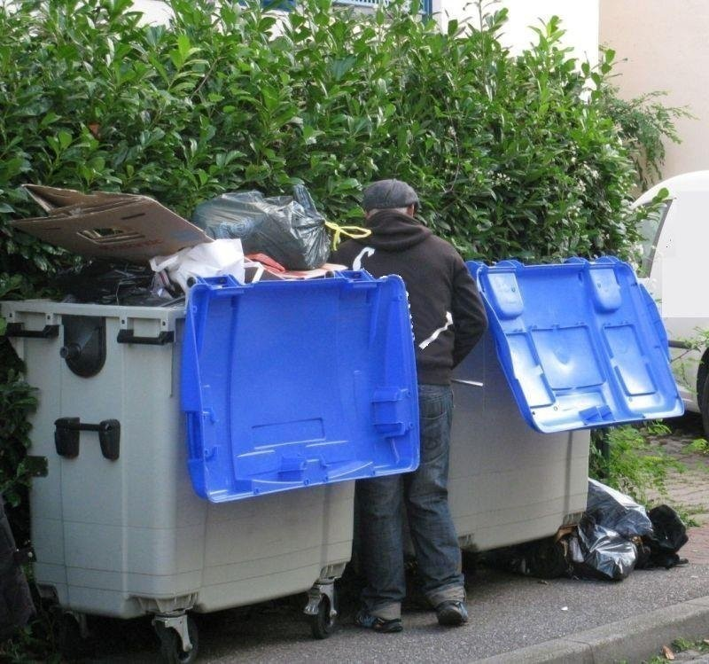 gagner argent ferraille poubelle