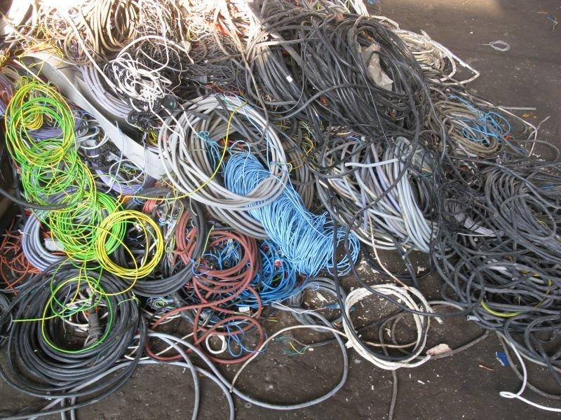prix cable electrique ferraille