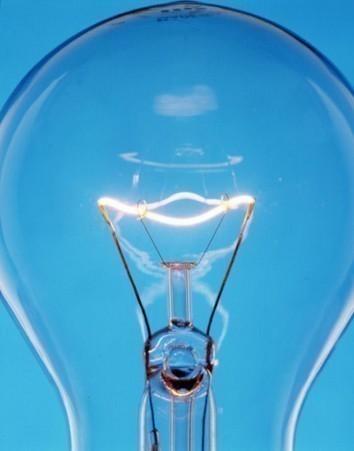 principe de l ampoule a incandescence 1