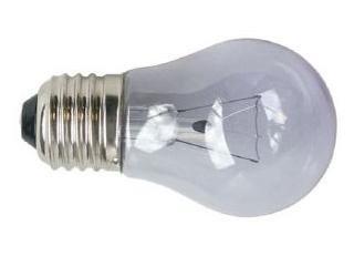 principe de l ampoule a incandescence 2
