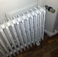 radiateurs qui ne chauffent pas 0