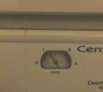 radiateurs qui ne chauffent pas 1